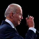 58% de los que ya votaron en Florida lo habrían hecho por Biden