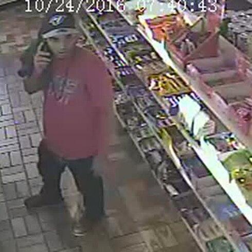 Se busca por robo en Santurce