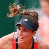 Mónica Puig cae en la fase clasificatoria del Western & Southern Open
