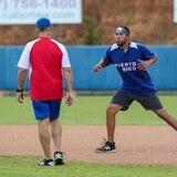 Lleno de confianza el equipo nacional rumbo al preolímpico de béisbol