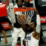 Los Clippers arrasan con los Timberwolves entre el segundo y el tercer tiempo