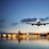Aumenta el número de viajeros aéreos en Estados Unidos