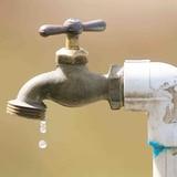 Fuertes lluvias dejan sin servicio de agua potable sectores de varios pueblos