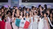 Miss Mexico Miss Mundo
