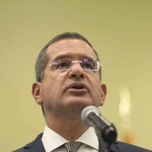 """Ya era hora"": Pierluisi canta victoria sobre las pensiones al recibir carta de la Junta Fiscal"
