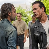 The Walking Dead fue la serie más vista del año