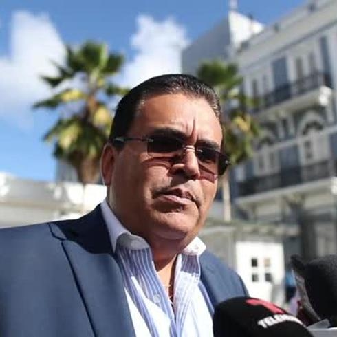 """Alcalde de San Sebastián: """"Ser político no es malo"""""""