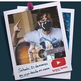 Tommy Torres, Atención Atención y Fito Páez ofrecerán conciertos virtuales