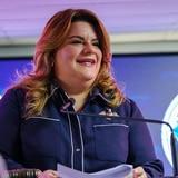 Jenniffer González es elegida nuevamente presidenta local del Partido Republicano
