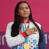 Adriana Díaz se hace un cambio de look y alborota las redes sociales