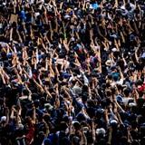Cierran toda la red de transporte público en Bangkok para impedir las protestas