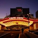 El coronavirus transforma a Las Vegas en un lugar tranquilo