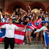 Universitarios en el extranjero crean iniciativa para ayudar a la Isla