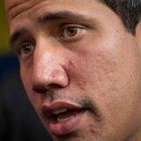 Guaidó dice que intentaron matarlo y culpa a Maduro