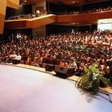 Miles de estudiantes se benefician de congresos de prevención