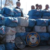 Incautan unas 220 libras de cocaína al suroeste de Cabo Rojo