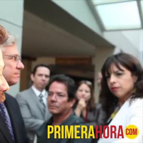 Annette Rivera fue destituida por violaciones al reglamento según el alcalde José Aponte