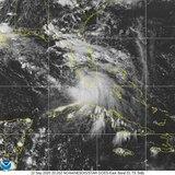 Emiten aviso de huracán para Nueva Orleans por la tormenta Sally