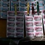 Timan ciudadano con el truco del billete de lotería premiado