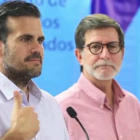 Ricardo Rosselló promete proteger a las puertorriqueñas