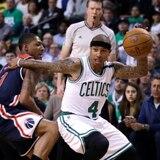 Peligra el acordado cambio entre Celtics y Cavaliers