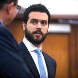 Pablo Lyle se prepara para su juicio por homicidio en Miami