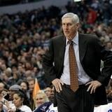 Fallece Jerry Sloan legendario coach del Jazz