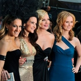 """Vuelve """"Sex and the City"""" sin Kim Cattrall"""