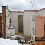 Estragos y dolor al sur de Estados Unidos tras fuertes tornados