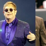 "Elton John: ""Michael Jackson era un enfermo mental, una persona perturbada"""