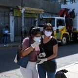Hospitales en Perú muestran drama por coronavirus