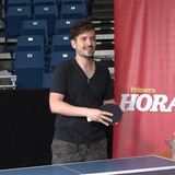 Ping Pong Bien PH: Tommy Torres