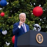 """Biden: """"Estados Unidos está recuperándose"""""""