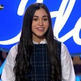 Se elimina la boricua Alanis Sophia de American Idol