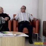 Víctor Parilla cuenta su experiencia en el Centro Comprensivo de Cáncer