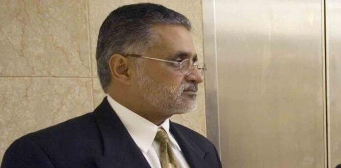 A juicio de dos expertos, el juez Jorge Díaz Reverón podría enfrentar sanciones éticas y hasta acusaciones criminales. (Archivo)