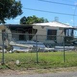 Junta autoriza fondos para reconstrucción de casas destruidas por temblores