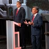 Histórico debate entre aspirantes a la gobernación por el PPD