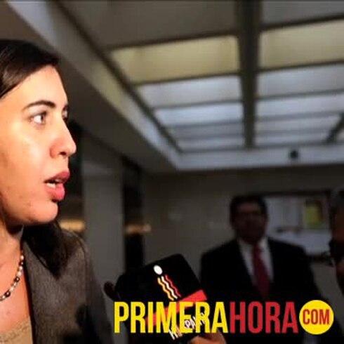 Le conceden confidencialidad a la Diócesis de Arecibo