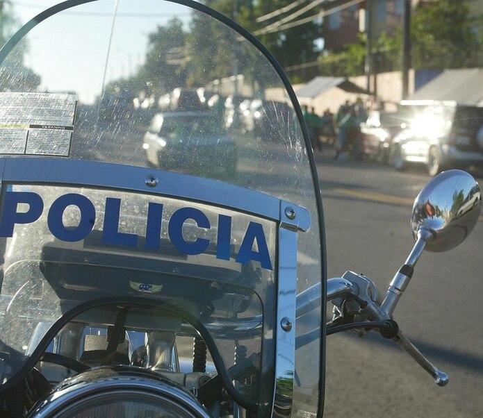 Otros accidentes de autos y motoras se reportaron en Toa Baja y Dorado. (GFR Media)