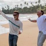 Carlos Vives y Ricky Martin dedican su canción a Puerto Rico
