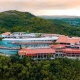 En este hotel el espectacular paisaje también está incluido