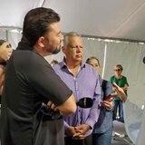 Inaugura el municipio de San Juan la comunidad para refugiados del suroeste