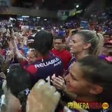 Las Criollas se coronan campeonas