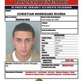 Buscan fugitivo por crimen de su pareja en Mayagüez