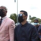 Defensa de Jensen Medina intenta sembrar dudas en videos presentados como evidencia