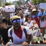 Convocan marcha y asamblea de pueblo en contra de la Junta federal