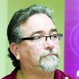 Fallece Ariel Ortiz dirigente de voleibol y de la LAI