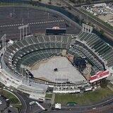 Los Athletics de Oakland preparan las maletas