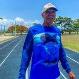 Heriberto Cruz Mejil: Una leyenda del atletismo boricua nacido en Guánica